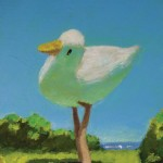098-AC-SH-summer_with_duck